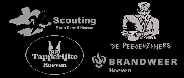 Organisatie Spookhuis Hoeven